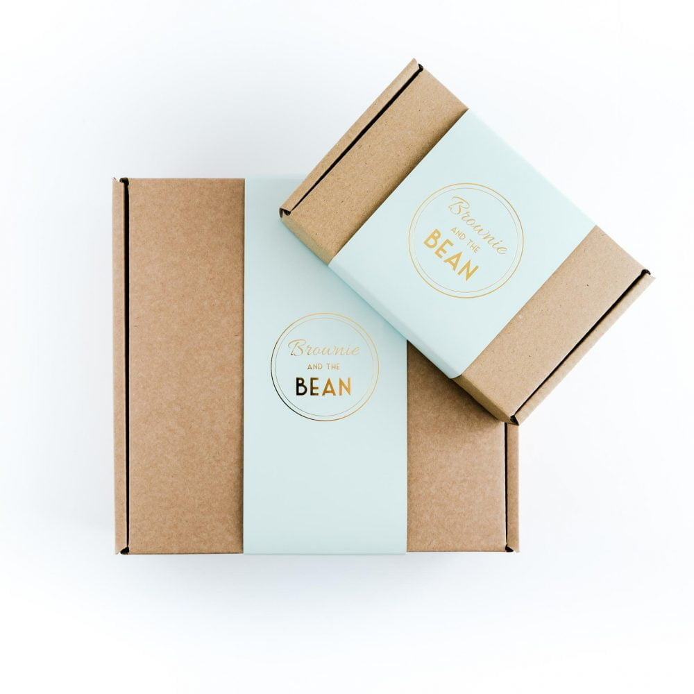 Gorgeous Packaging